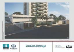 Título do anúncio: Edf. Varandas do Bosque, 93m², 3 quartos - Casa Amarela, Recife - PE.