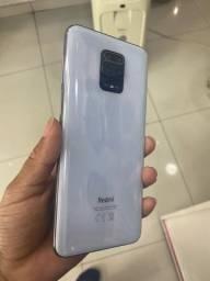 Redmi note 9s 128GB - branco lacrado