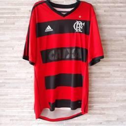 Camisa Original Adidas Flamengo 2013