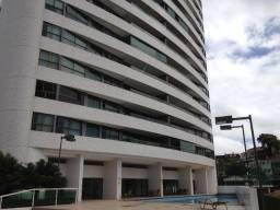 Título do anúncio: Monteiro 4 qts suites 193² a/alto pronto infra completa lazer 3 vgs