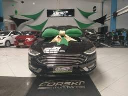 Ford Fusion SEL 2.0 Turbo Ecoboost Teto Solar 29 Mil Km 2018