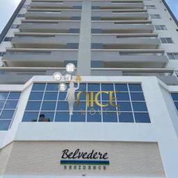 Apartamentos de 3 suítes no bairro Fazendinha a 08 min. da praia.