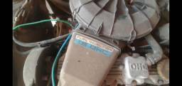 Título do anúncio: Barbada Motor GM ohc 1.8 e caixa marcha  com todo o sistema de injeção leia