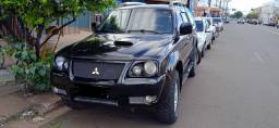 Urgente!!! Pajero R$31.900,00 Diesel 2006/07