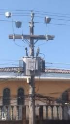 Título do anúncio: Faço serviços de elétrica em geral