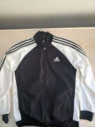 Título do anúncio: Agasalho Adidas original tamanho G