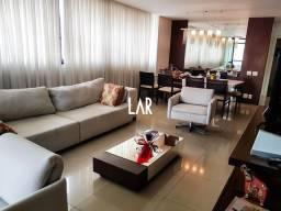 Título do anúncio: Apartamento à venda, 4 quartos, 3 suítes, 4 vagas, Santa Lúcia - Belo Horizonte/MG