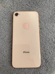 iPhone 8 64 gb (Uberaba )