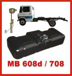 Tanque de Combustível Mercedes-Benz 608d/708