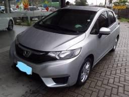 Honda Fit LX 1.5 MEC. 2016 - Novíssimo, Revisado e C/ Garantia