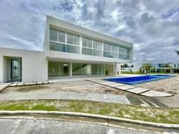 Casa Duplex de alto padrão no cond. Laguna com 5 suítes + 600m²