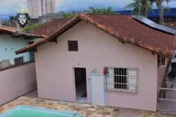 Título do anúncio: Casa com 4 dormitórios à venda, 200 m² por R$ 1.100.000,00 - Vila Tupi - Praia Grande/SP
