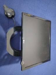 Título do anúncio: Monitor LG Flatron L1900E-BF