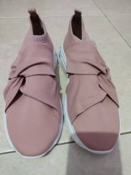Sapato meia
