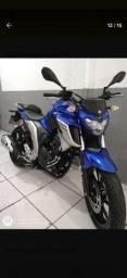 Fazer Yamaha 250 Vcc 2020