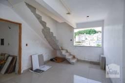 Título do anúncio: Apartamento à venda com 2 dormitórios em Letícia, Belo horizonte cod:325016