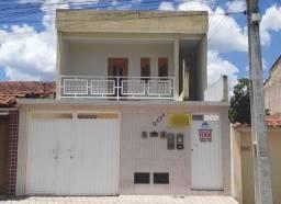 Excelente casa de 1º andar no bairro Brasil