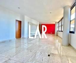 Título do anúncio: Apartamento à venda, 4 quartos, 2 suítes, 3 vagas, Funcionários - Belo Horizonte/MG