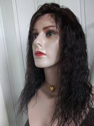 Lace front humana