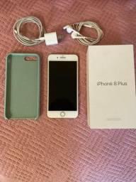 iPhone 8plus Gold