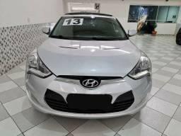 Hyundai Veloster 1.6<br><br>PARCELO!!!