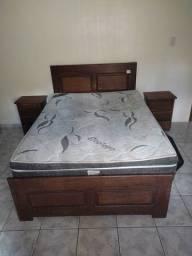 Cama colchão