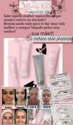 Kit time wise 3D, mary kay