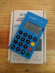Título do anúncio: Point NFC (modelo ME30S) modelo novo Mercado Pago