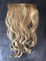Tela cabelo sintético
