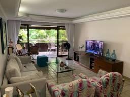 Título do anúncio: Apartamento com 4 dormitórios à venda, 180 m² por R$ 1.050.000,00 - Parnamirim - Recife/PE