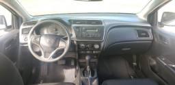 Honda City Sedan LX 1.5 Flex 16V 4P 2019 Automático
