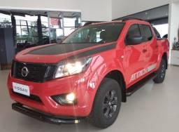 Título do anúncio: Nissan Frontier ATTACK 2.3 TURBO 4X4 4P