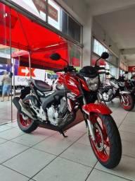 Título do anúncio: Consórcio Em Andamento Moto Honda Twister 250 Entrada: 350,00!!!