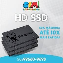 Hd SSD Kingston 480GB
