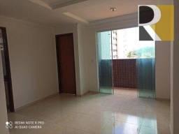 Título do anúncio: Apartamento com 2 quartos para alugar, 54 m² por R$ 1.300/mês - Manaíra - João Pessoa/PB