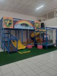 Vendo Brinquedão Paly Kids