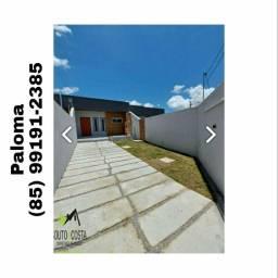 Linda casa para você e sua família no bairro Pedras.