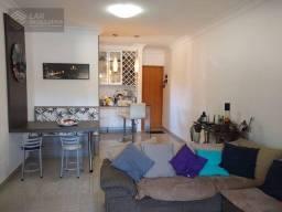 Título do anúncio: Apartamento com 2 dormitórios à venda, 67 m² por R$ 450.000 - Vila Nogueira - Botucatu/SP