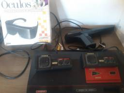 master system completo