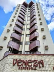Título do anúncio: Apartamento para Venda em Bauru, Jardim Paulista VENEZA, 1 dormitório, 1 banheiro, 1 vaga