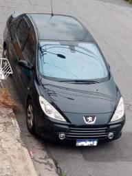 Peugeot 307 sedan 2.0 ano 2008
