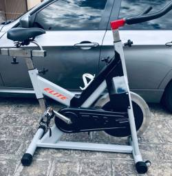 Bike de Spinning ELITE progress TRG profissional