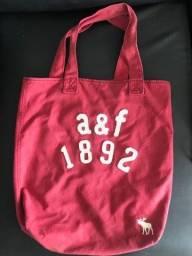 Título do anúncio: PROMOÇÃO bolsa sacola A&F