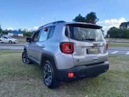 Título do anúncio: Jeep Renegade 1.8 LGTD