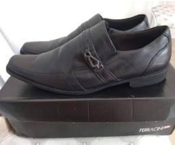 Sapato Casual Ferracini