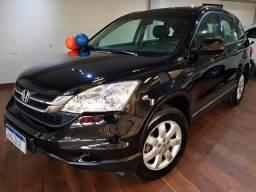 CRV 2010/2011 2.0 LX 4X2 16V GASOLINA 4P AUTOMÁTICO