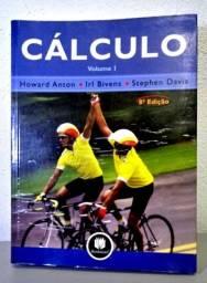 Cálculo Volume I - 8ª Edição Howard Anton/Irl Bivens/Stephen Davis