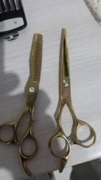 Maquinas de barbeiro nova pouco usada