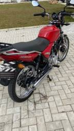 Vendo Honda Cg 150 Titan Ks