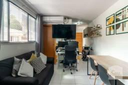 Título do anúncio: Apartamento à venda com 1 dormitórios em Sagrada família, Belo horizonte cod:324444